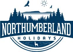 Northumberland Holidays Logo